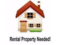 wanted 4/5 bed property to rent long term in cornwall that accepts dss , children and pets