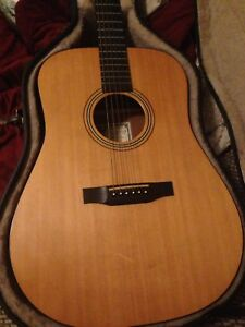 Larrivee D-02 MH limited edition guitar