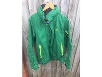 Jack wolfskin coat, large