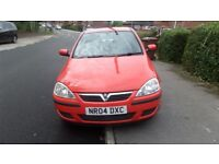 Vauxhall Corsa for sale £800 1.2 Diesel