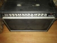 Main Vintage 175 Wat Amp Very Powerfull Suitable For Guitar Bass Keys £50.00 for quick sale