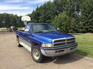 1994 dodge 2500 5.9 cummins diesel