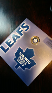 Toronto Maple Leafs Coin set 2007