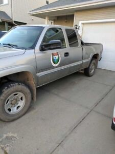 2001 GMC Other Pickup Truck