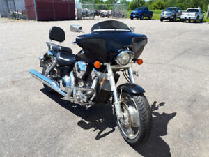 Honda vtx 1800 for sale