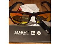 Quiksilver sunglasses