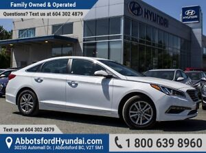 2017 Hyundai Sonata GLS GREAT CONDTION & BC OWNED
