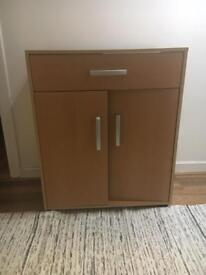 Small chest of drawers - free for collection