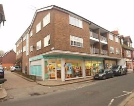 Two Bedroom Balcony Apartment to Let in High Street, Hurstpierpoint