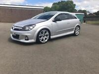 Vauxhall Astra vxr 307bhp looking for px or cash sale