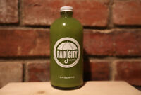 Rain City Juicery Delivery Driver