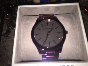 2 Ladies Authentic watches 2 @ $150 EACH