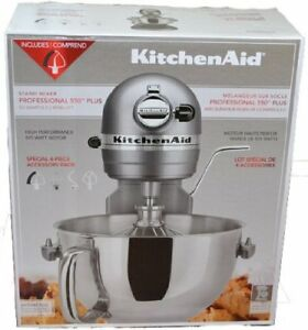 Brand new in box Kitchen Aid Stand Mixer Professional 550 Plus