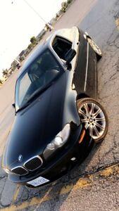 2004 bmw 330ci LOW KM