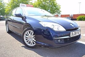 2008 (08) Renault Laguna Initiale DCi 2.0 Diesel   Yes Cars 4 u - Portsmouth - PART EX to Clear
