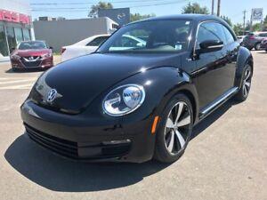 2012 Volkswagen Beetle PREMIERE+