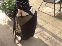 Bensayers golf bag nw