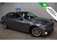 BMW 3 SERIES 3.0 325I SE 4d AUTO 215 BHP (grey) 2011
