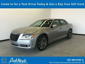 2014 Chrysler 300 -