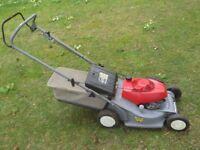 Honda HRB 423 Push Petrol Lawnmower