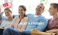 Host an Exchange Student!