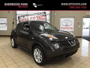 2013 Nissan JUKE SV-All Wheel Drive-Automatic-Clean History!