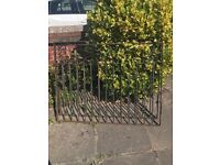 Metal gates -free