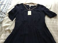 Monsoon dress brand new with tags size 16