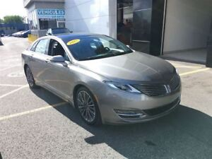2015 Lincoln MKZ Base AWD 18 000 KM