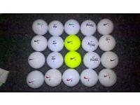 Nike Golf Balls (20 Balls)
