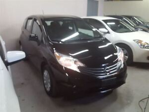 2014 Nissan Versa Note 1.6 Accident free ,One owner