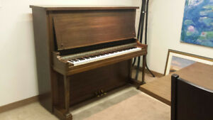 Piano - Now reduced!