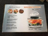 Halogen Oven. Never used