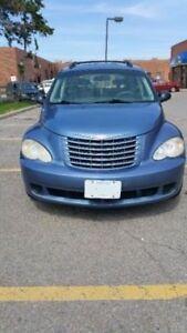 2006 Chrysler PT Cruiser Hatchback