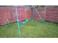 swings for sale in perfect condition !!!