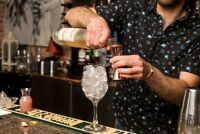 We're Hiring! Bartender and Beverage Enthusiast