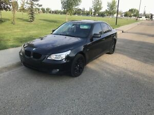 2008 Bmw 535xi BEAUTIFUL