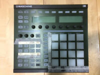 Maschine Mk1 controller only