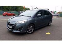 Mazda5 2.0 Venture Edition 5dr **FULL DEALERSHIP HISTORY**