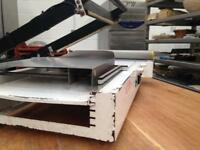 Electronic heat sealer