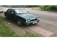1996 JAGUAR XJ6 3.2 SPORT SOVEREIGN AUTO 4 DOOR SALOON PX TO CLEAR
