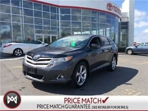 2015 Toyota Venza FWD V6 POWER GROUP, USB, BLUETOOTH Get it whil