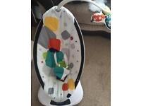 Mamaroo great condition