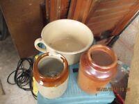 retro chamber pot