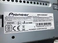 Pioneer AVH-2600BT