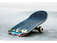 WANTED!! BROKEN/SNAPPED SKATEBOARDS