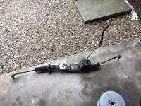 Seat leon mk1 , mk4 golf steering rack