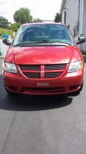 2006 Dodge Grand Caravan Autre