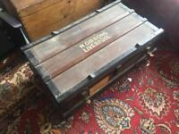 Great Western Railway Trunk from Liverpool