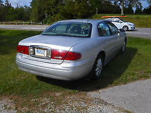 2001 Buick LeSabre limited Other